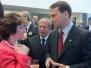 01-07-2011 - Spotkanie Wspólnoty Demokracji w Wilnie