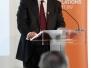 2012-03-22 - Radosław Sikorski na forum European Council on Foreign Relations, Fundacji Gulbenkian oraz redakcji Le Monde