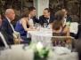 21-09-2012 - Minister Radosław Sikorski przekonywał Brytyjczyków do Europy