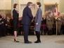 11-11-2012 - Anne Applebaum-Sikorska odznaczona przez Prezydenta RP
