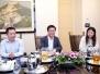 13-06-2013 - Spotkanie z chińskimi blogerami