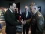 20-12-2013 - Nową wystawę w MWL zainaugurował Radosław Sikorski