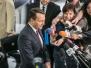8-05-2014 - Expose Ministra Spraw Zagranicznych