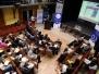 19-05-2014 - Minister Sikorski odwiedził bydgoskie uczelnie