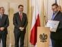 22-09-2014 - Minister Radosław Sikorski po siedmiu latach żegna się z resortem spraw zagranicznych