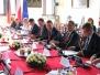 30-09-2014 - Marszałek Radosław Sikorski otworzył w Gdańsku obrady prezydiów Sejmu RP i Bundestagu