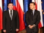 17-10-2014 - Wspólne posiedzenie prezydiów parlamentów Polski i Czech