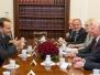 23-10-2014 - O relacjach dwustronnych z gubernatorem generalnym Kanady