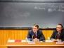 20-11-2014 - Marszałek Sikorski na Harvardzie
