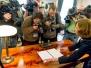 04-02-2015 - Marszałek zarządził wybory prezydenckie na 10 maja 2015 roku