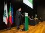 25-03-2015 - Radosław Sikorski otrzymał tytuł honoris causa Uniwersytetu Nowego w Lizbonie