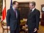 31-03-2015 - Spotkanie marszałka Sejmu z szefem Federalnej Izby Obrachunkowej Niemiec Kayem Schellerem