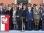 03-05-2015 - Obchody święta Konstytucji 3 Maja z udziałem marszałka Sikorskiego