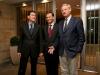 Wizyta Ministrów SZ Szwecji i Wielkiej Brytanii (10-09-2009)